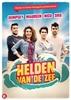 Helden, De film, (DVD) CAST: DEMPSEY HENDRICKX, NICO VANHOLE, SIEG DE DONCKER