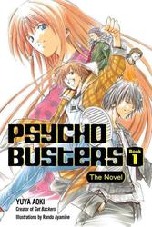 Psycho Busters 1