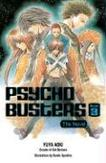 Psycho Busters 3