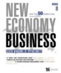 New economy business
