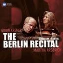 BERLIN RECITAL KREMERATA BALTICA/GIDON KREMER