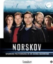 Norskov - Blu-Ray
