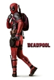 Deadpool, (Blu-Ray)