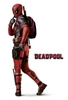 Deadpool, (Blu-Ray) BILINGUAL //CAST: RYAN REYNOLDS, MORENA BACCARIN