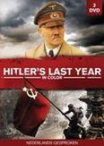 Hitlers last year, (DVD)