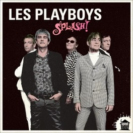 SPLASH LES PLAYBOYS, Vinyl LP