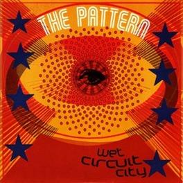 7-WET CIRCUIT CITY EX-PEACHES/EX-ST JAMES INFIRMARY PATTERN, 12' Vinyl