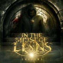 SHADOWS IN THE MIDST OF LIONS, CD