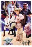 Star Wars: Episode I - The...