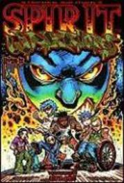 Spirit Warriors 1 Number One, Baldwin, Stephen, Paperback