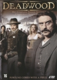 Deadwood - Seizoen 2