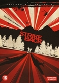 Strike back - Seizoen 4, (DVD)