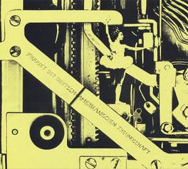 EIN PRODUKT DER DEUTSCH AMERIKANISCHEN FREUNDSCHAF D.A.F., Vinyl LP