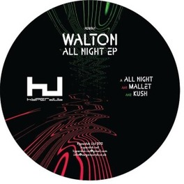 ALL NIGHT WALTON, MSINGLE