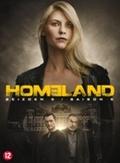Homeland - Seizoen 5, (DVD)