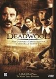 DEADWOOD-SEASON 1