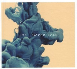 TEMPER TRAP -LTD- TEMPER TRAP, CD