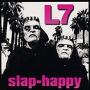 SLAP-HAPPY -LTD- REISSUE OF...