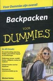 Backpacken voor Dummies 2