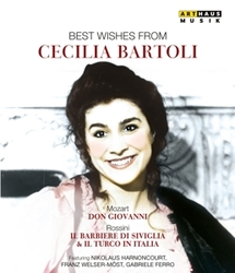 Bartoli In 3 Opera's - Best...