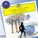 GOETHE LIEDER D.FISCHER-DIESKAU/J.DEMUS/G.MOORE