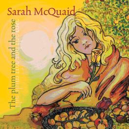PLUM TREE AND THE ROSE SARAH MCQUAID, CD