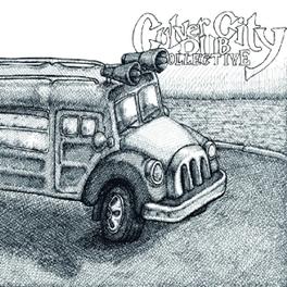 DOS CULVER CITY DUB COLLECTIV, CD