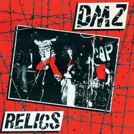 RELICS DMZ, Vinyl LP