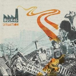 SITUATION BUCK 65, CD