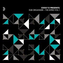 DUB ORGANIZER V.1 W/FINGAPRINT/MISTA P/ARETHIS/SAMI SANCHEZ/AO V/A, CD