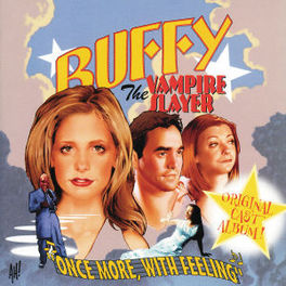 BUFFY THE VAMPIRE SLAYER OST FROM WORLD WIDE CULT HIT TV SHOW Audio CD, OST, CD