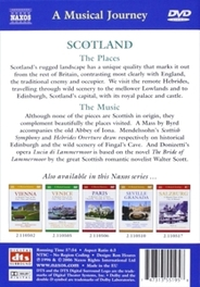Scotland - A Musical Journe