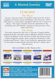 Tuscany A Musical Journey
