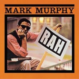 RAH + HIP PARADE MARK MURPHY, CD