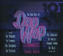 VERY BEST OF DOO WOP