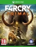 Far cry - Primal, (X-Box One)