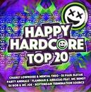 HAPPY HARDCORE TOP 20...