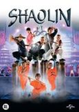 Shaolin (2015), (DVD)
