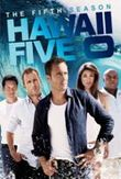 Hawaii five-0 - Seizoen 5,...