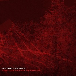 FOR OUR DEARLY DEPARTED WASHINGTON BASED ELECTRONIC ACT RETROGRAMME, CD
