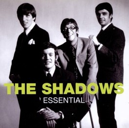 ESSENTIAL SHADOWS, CD