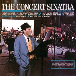 CONCERT SINATRA EXPANDED EDITION FRANK SINATRA, CD