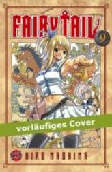 Fairy Tail 09