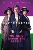 Suffragette, (DVD)