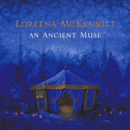 AN ANCIENT MUSE -DIGI- LOREENA MCKENNITT, CD
