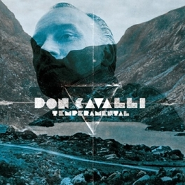 TEMPERAMENTAL DON CAVALLI, LP