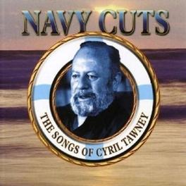 NAVY CUTS CYRIL TAWNEY, CD