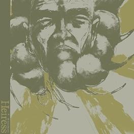 OF GREAT SORROW HEIRESS, CD