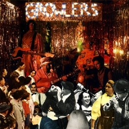 ARE YOU IN OR OUT? GROWLERS, CD
