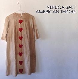 AMERICAN THIGHS VERUCA SALT, Vinyl LP